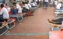 Clip các bạn trẻ hiến máu