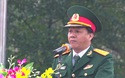Quảng Trị: Chiến sĩ trẻ quyến luyến chia tay người thân để lên đường nhập ngũ