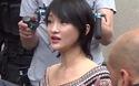 Châu Tấn trẻ đẹp đáng ngưỡng mộ ở tuổi 42
