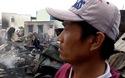 Giây phút thoát khỏi biển lửa trong vụ cháy lịch sử ở Nha Trang