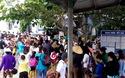Cận Tết Đinh Dậu, khách Trung Quốc vẫn nhộn nhịp ở Nha Trang