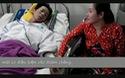 Khổ cảnh vợ chống nạng thăm chồng bị phóng điện cháy khét 2 chân