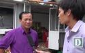 Chủ quán cà phê Xin Chào đối diện nguy cơ cắt điện nước