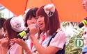 """Khán giả cùng """"cháy"""" với nhóm Niji"""
