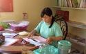Lời kêu cứu của chị bưu tá có chồng bị ung thư