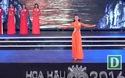 Cô gái từng gặp Tổng thống Mỹ vào vòng Chung kết Hoa hậu Việt Nam 2016