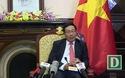 Phó Thủ tướng Phạm Bình Minh nói về phán quyết của trọng tài