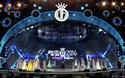Sự xuất hiện của các cựu hoa hậu Việt Nam tại cuộc thi