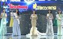 Xướng tên và trao giải Á hậu 1 và 2 cuộc thi Hoa hậu 2016