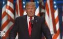 Tỷ phú Donald Trump nhận đề cử tổng thống của đảng Cộng hòa