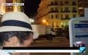 Khoảnh khắc cảnh sát Pháp tiêu diệt tài xế xe tải trong vụ tấn công ở Nice vào đêm quốc khánh