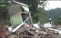 Clip hai gia đình tan hoang sau trận lũ kinh hoàng (Thực hiện: Tiến Thành - Đặng Tài)