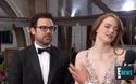 """Emma Stone và sự hài hước """"tỉnh bơ"""" đầy thâm thúy"""