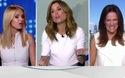 Đoạn video clip tranh cãi của hai biên tập viên truyền hình hiện đang gây sốt trong dư luận Úc