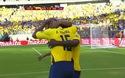 Nhìn lại chiến thắng của Ecuador trước Haiti