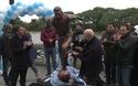 Chính quyền Buenos Aires dựng tượng Messi