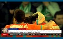 Nhìn lại màn trình diễn của Andre Gomes trong màu áo Valencia