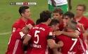 Nhìn lại chiến thắng 6-0 của Bayern Munich trong ngày mở màn Bundesliga