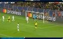 Nhìn lại bàn thua của Real Madrid sau sai lầm của Keylor Navas