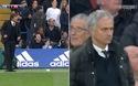 Hai khoảnh khắc đối lập của HLV Conte và Mourinho