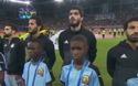 Nhìn lại trận đấu Ai Cập và Mali