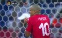Nhìn lại trận thua của Algeria trước Tunisia