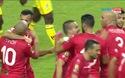 Nhìn lại trận đấu giữa Tunisia và Zimbabwe