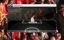 Chiến thắng 8-0 của Bayern Munich trước Hamburg