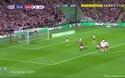 Siêu phẩm sút phạt của Ibrahimovic vào lưới Southampton