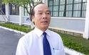 PGS.TS. Võ Tam, Phó Hiệu trưởng Đại học Y Dược Huế nói về sinh viên dân tộc thiểu số đang học tại trường