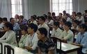 Lễ trao học bổng cho sinh viên dân tộc thiểu số vùng khó khăn đang học tại Đại học Y Dược Huế