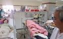 Sản phụ bị lupus ban đỏ biến chứng tim nặng được cứu sống