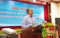 Thứ trưởng Vũ Văn Tám kết luận về việc xử lý số hải sản 3.900 tấn còn tồn trong các kho đông lạnh 4 tỉnh miền Trung