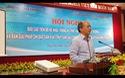Kết luận của Thứ trưởng Bộ NN&PTNT - Vũ Văn Tám về chọn phương án cho ngư dân đánh bắt hải sản trên biển thời gian tới