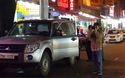 Ngân hàng BIDV đưa số tiền còn lại ở Phòng Giao dịch đường Mai Thúc Loan về trụ sở chính trong đêm 6/12