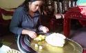 """Độc đáo """"bánh trái cây"""" xứ Huế"""