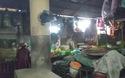 Chợ Xép phường Thuận Lộc, TP Huế vắng khách hàng sau Tết