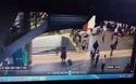 Video an ninh sân bay ghi lại vụ xô xát xảy ra chiều 18/10