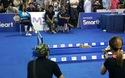 Cuộc đua giữa rùa và thỏ được tái hiện ngoài đời thực với kết quả bất ngờ