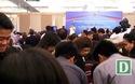 Tổng thống Philippines gặp gỡ cộng đồng Philippines tại Hà Nội