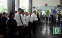 Tang lễ PGS-nhạc sĩ Ca Lê Thuần