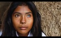 Cô gái Việt mang hai màu mắt kỳ lạ ở Ninh Thuận