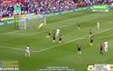Swansea - Man City: Llorente gỡ hòa