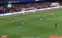 Chelsea - MU: Hazard lập công