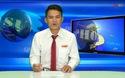 Đài truyền thanh truyền hình huyện Quế Phong đưa tin về khởi công xây dựng trường Pà Khốm