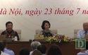 Chủ tịch Quốc hội trả lời câu hỏi của PV Báo Dân trí (Video: Việt Hưng - Xuân Ngọc)