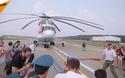 Người đàn ông kéo trực thăng lớn nhất thế giới