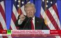 """Ông Trump giận dữ """"cự tuyệt"""" phóng viên CNN trong họp báo"""