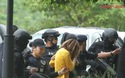 Đông đảo phóng viên đưa tin về phiên tòa xét xử nghi phạm trong vụ ông Kim Jong-nam