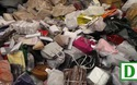 """Tiêu hủy hơn 2.000 sản phẩm Dior, Hermes, Louis Vuitton """"nhái"""""""
